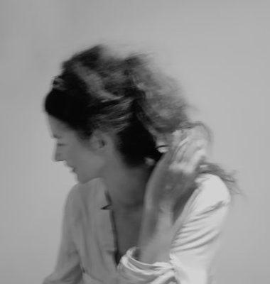 Angela Stretch
