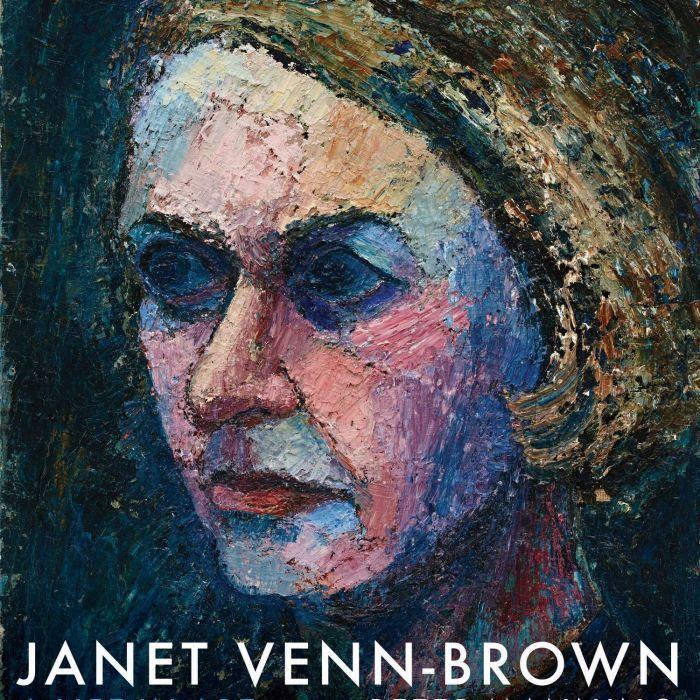 Janet Venn-Brown
