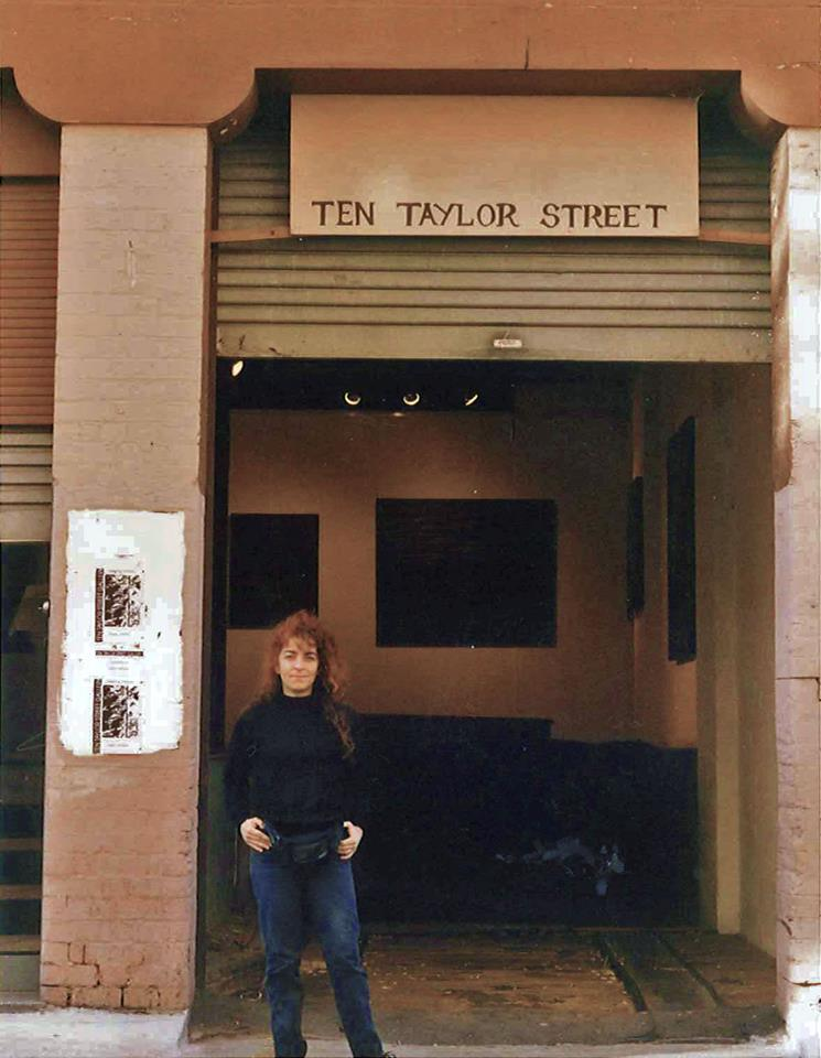 Ten Taylor Street