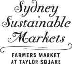 Sydney Sustainable Markets logo